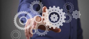 gears to solution